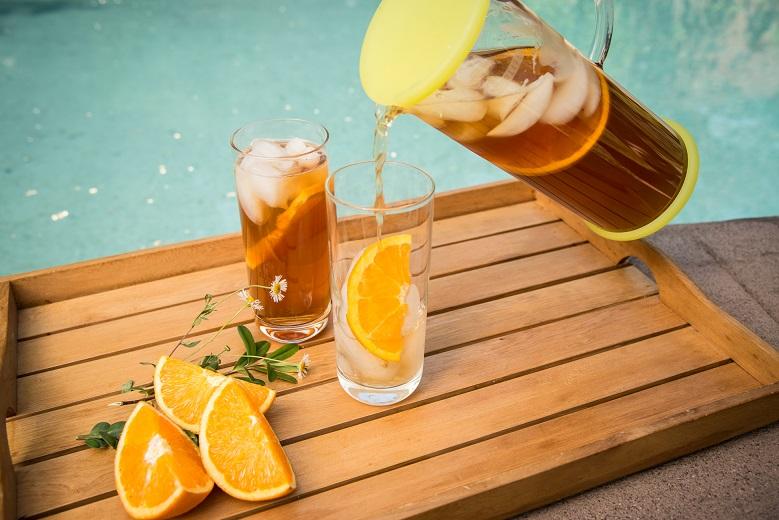 Recetas: 3 versiones de Ice Tea para refrescar el verano