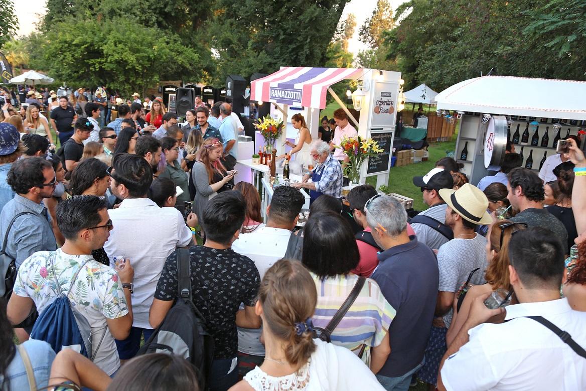Carlsberg Te Invita A Bloom Park, El Primer  Festival Electrónico Que Busca Reforestar el Sur De Chile