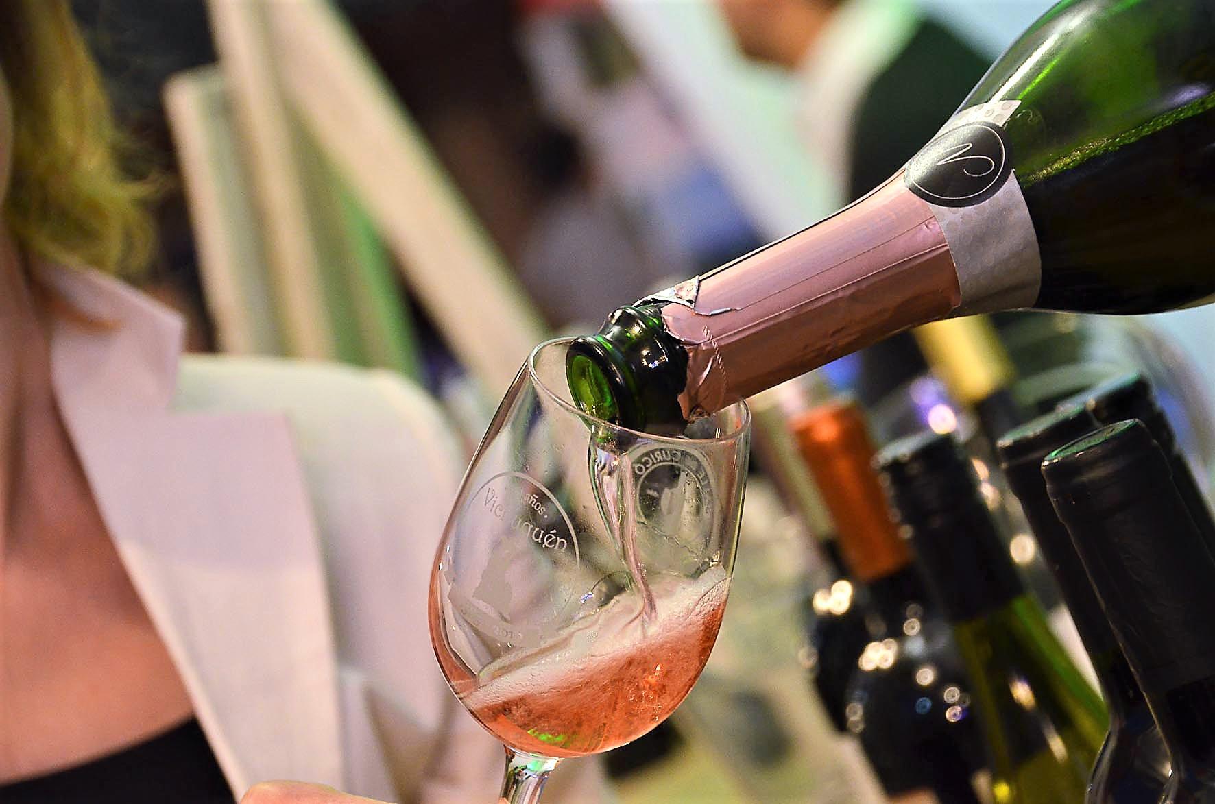 Vichuquén se prepara para la XIV noche de las Viñas