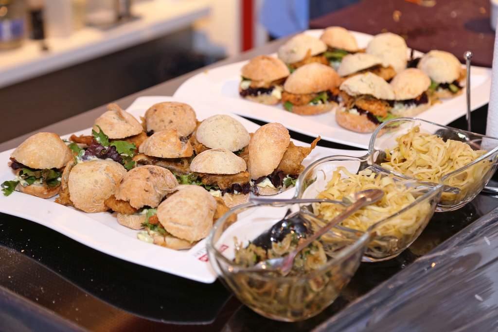 """Verano gourmet junto a """"Miele Terrace Experience"""""""