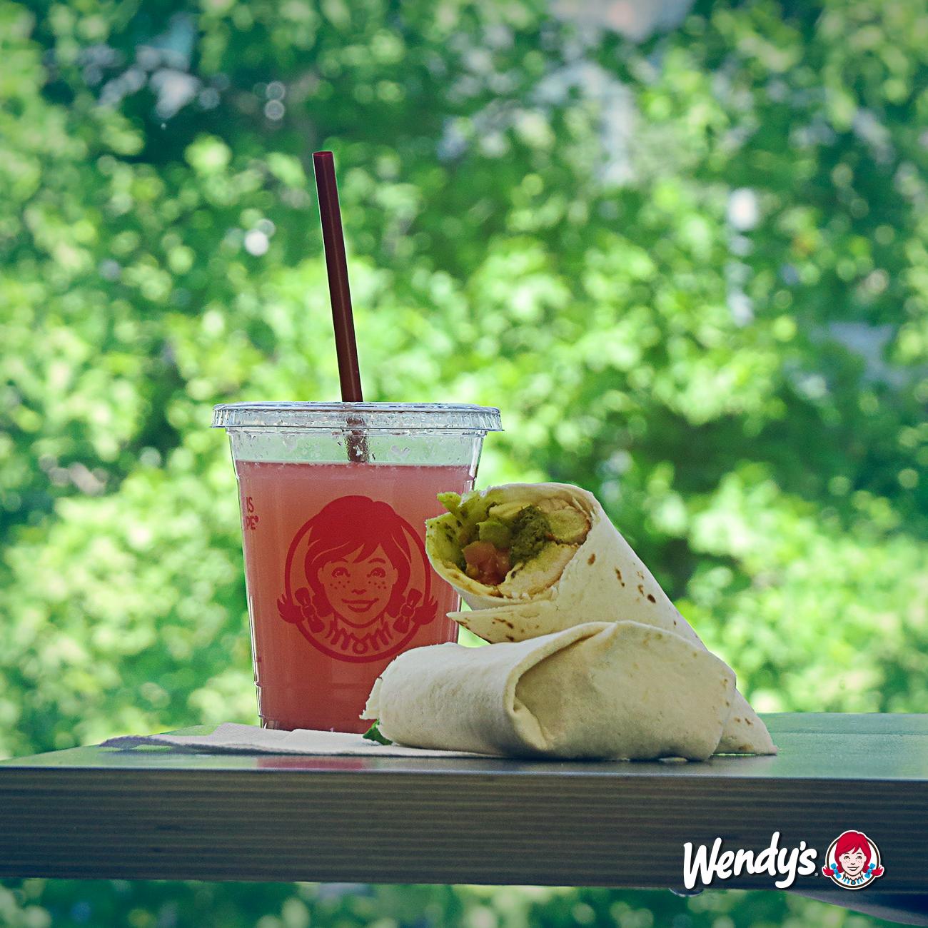 Summer Wendy's: nuevos sabores para el verano.