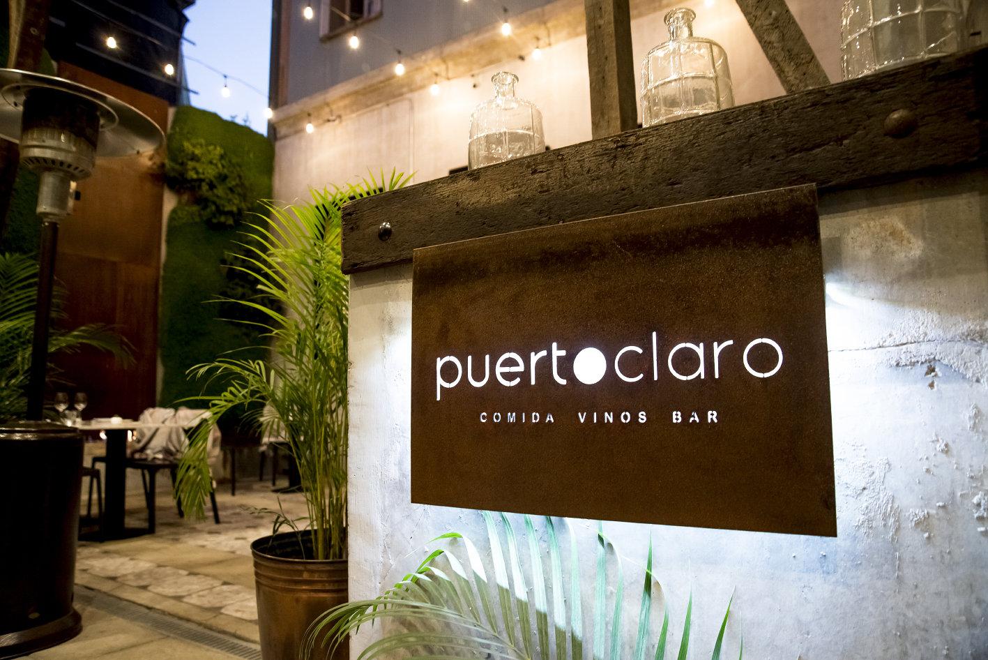Puerto Claro ofrecerá cena a la nueva cocina francesa junto a Ritual de Viña Veramonte