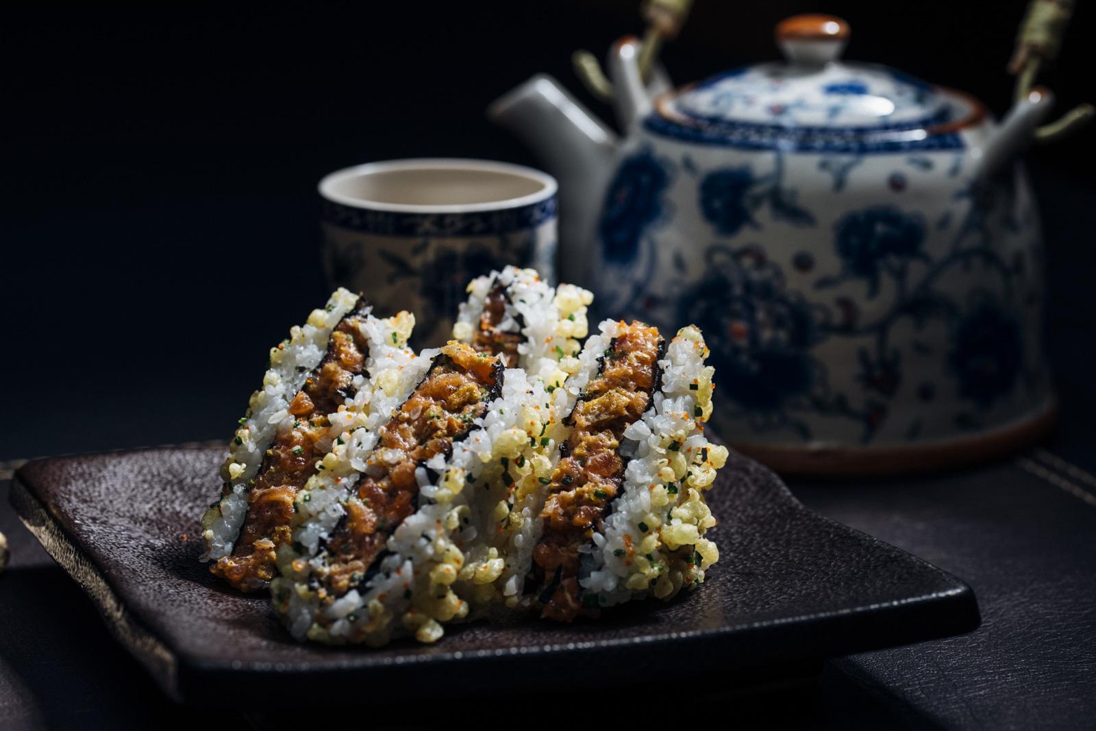 Cena a Ciegas: Hotel Santiago y Matsuri sorprenderán con menú de 13 tiempos