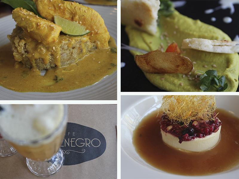 Café Montenegro: Para explorar sabores en el barrio