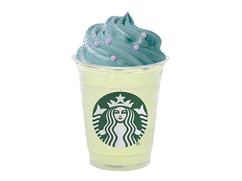 Sirena: Starbucks tendrá el Mermaid Frappuccino en una edición muy limitada