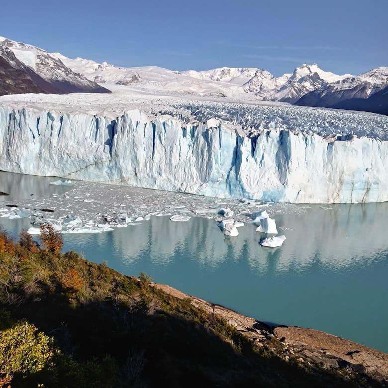 Perito Moreno – El gran Glaciar de Argentina.