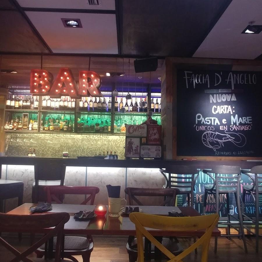 Maniero: Italia entre platos y copas