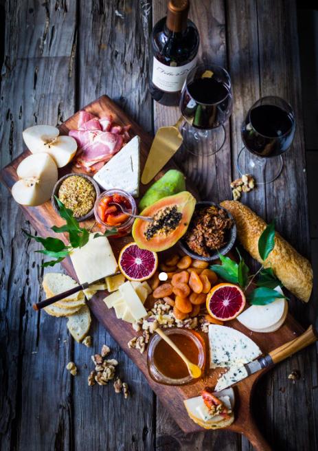 Food & Wine se toma Sun Monticello