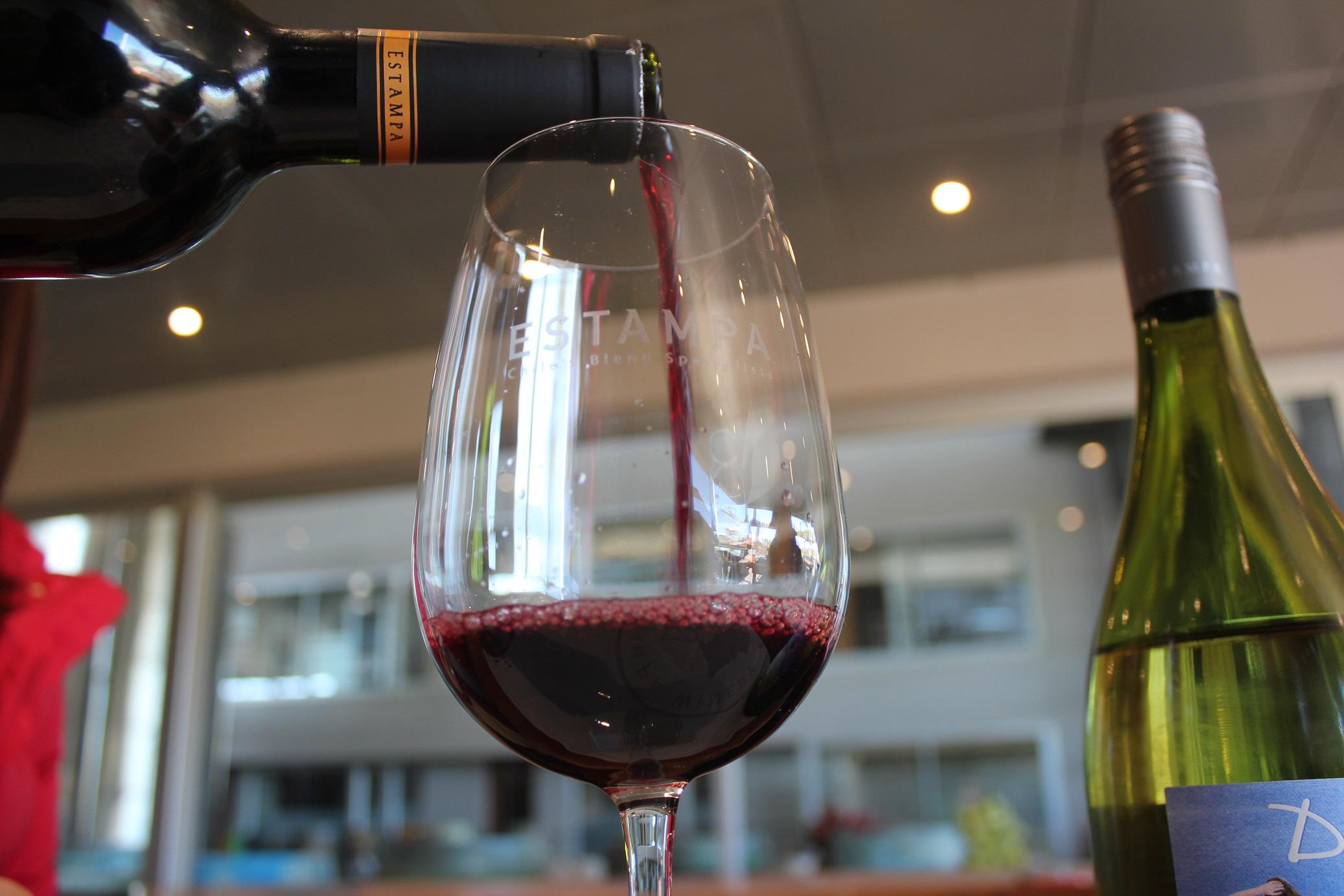 Consejos para el vino en verano