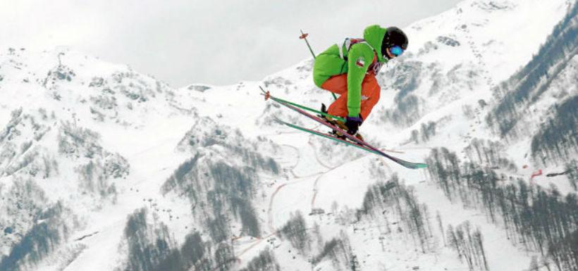 Este fin de semana se realizará la segunda edición de Visa Snow Cup 2018