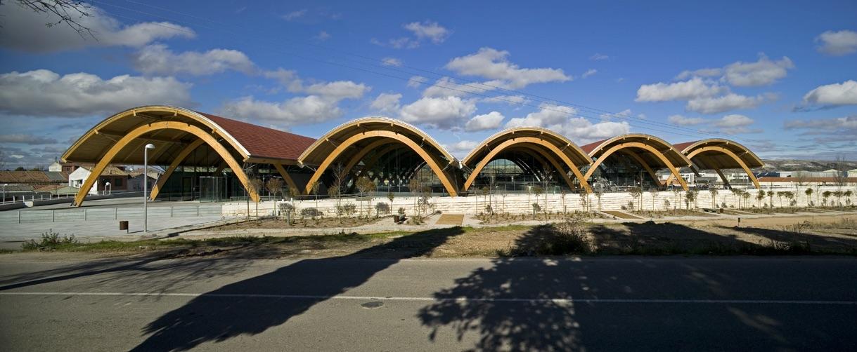Arquitectura de las bodegas subterráneas: el secreto de un buen vino está bajo tierra