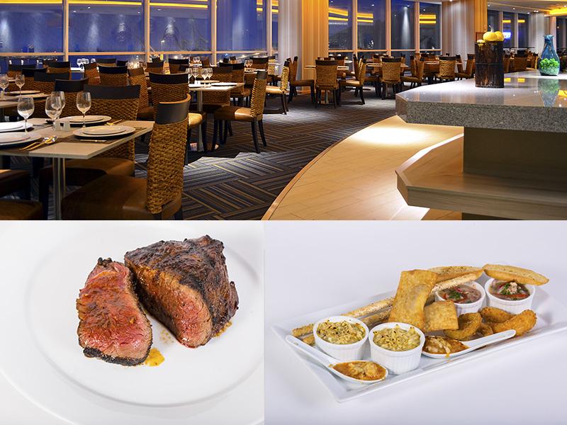 Restaurant Ocean View presenta nueva carta con productos locales