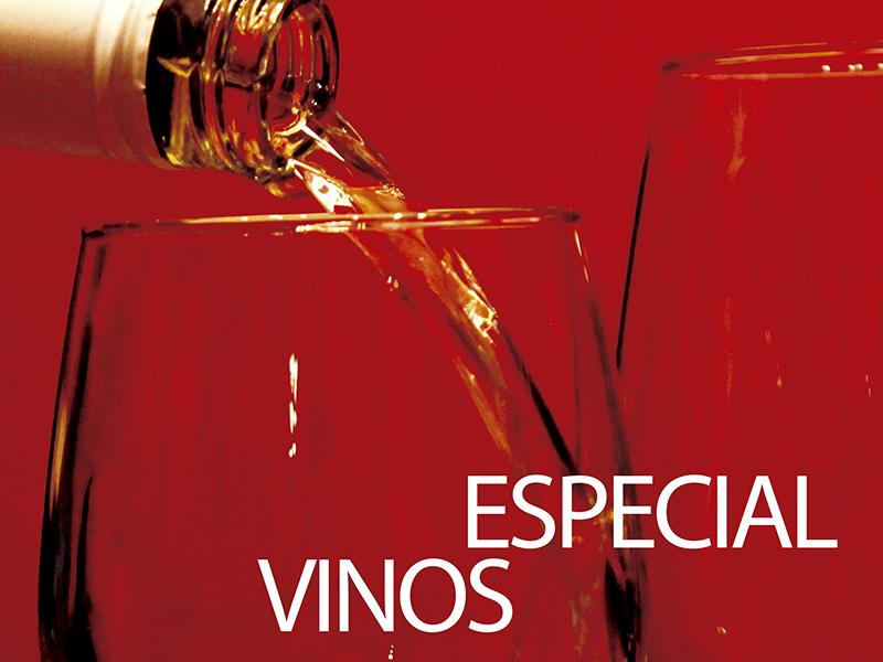 4 de septiembre: Día del Vino.