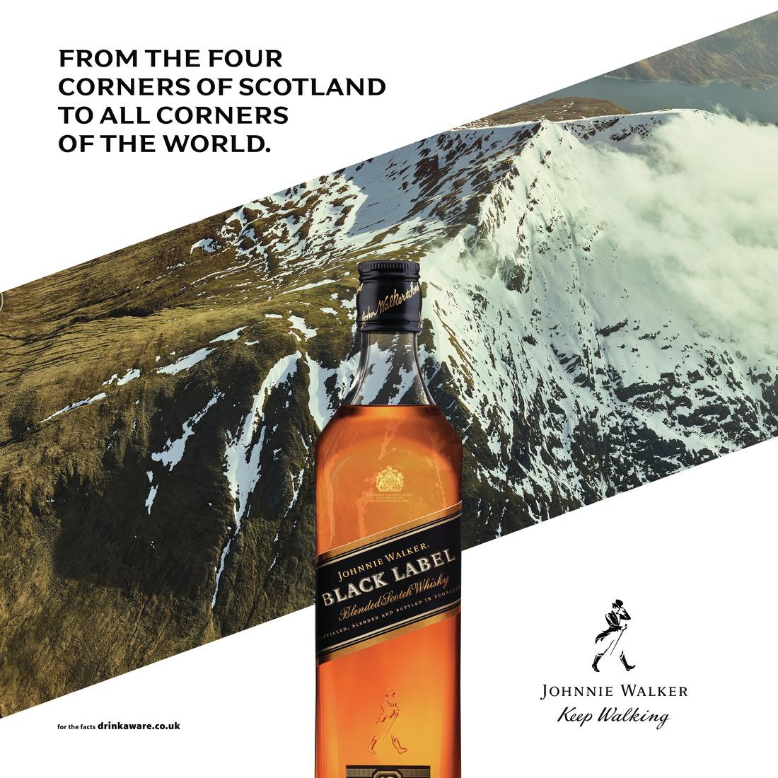 Scotch: de Escocia al Mundo