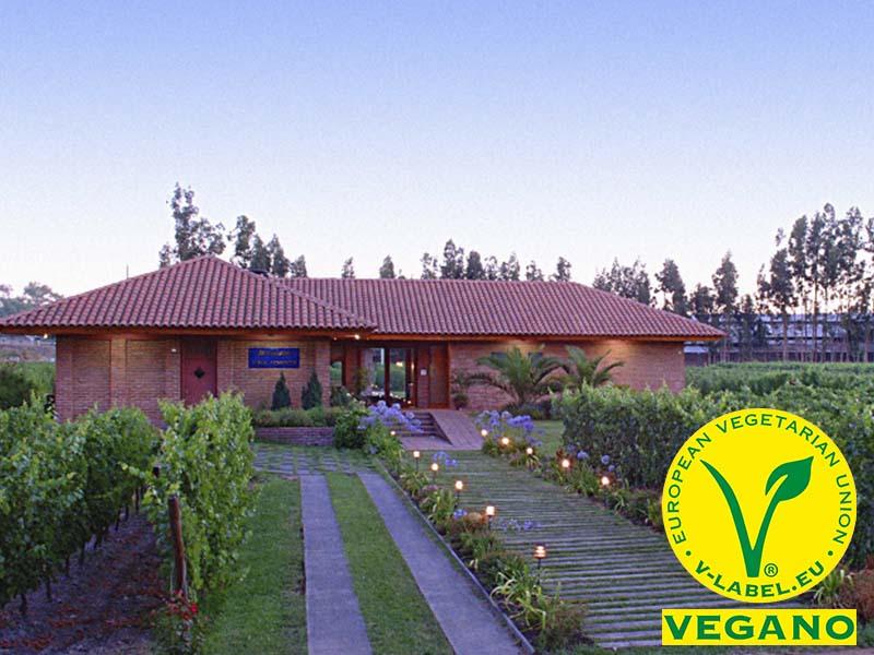 La viña Miguel Torres Recibe certificación vegana
