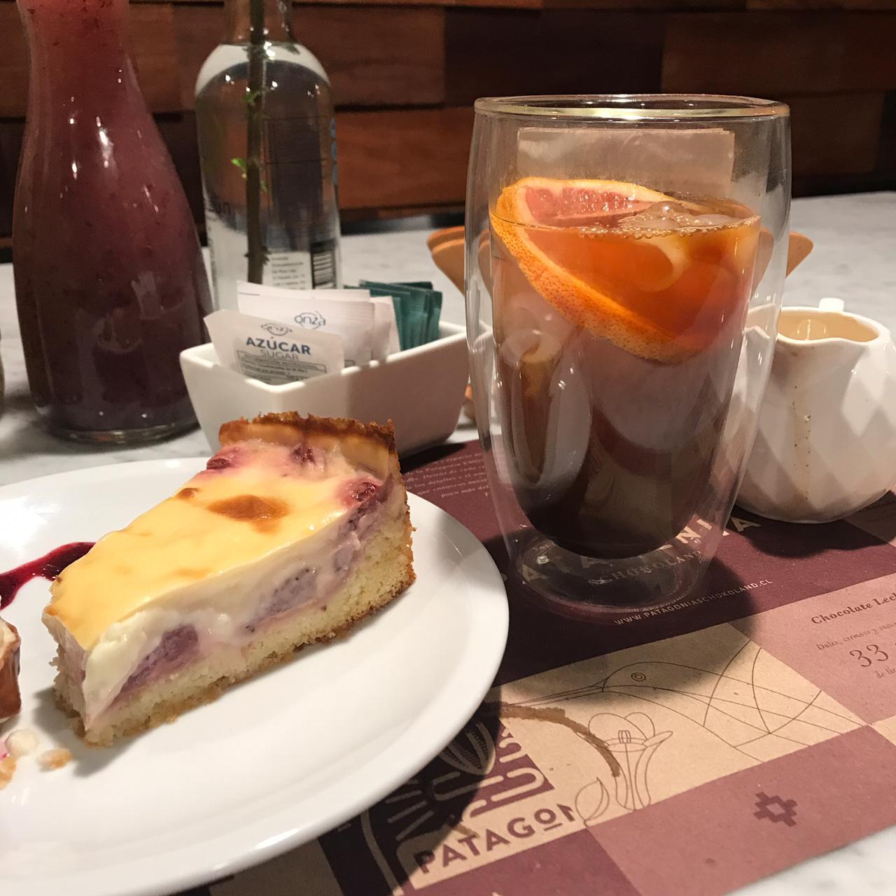 Patagonia Schokoland amplía su gama de cafés