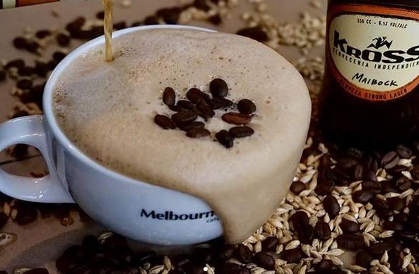 CoffeeBock: La mezcla perfecta entre cerveza y café