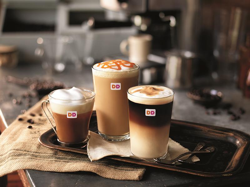 Dunkin' Donuts celebrará un nuevo día mundial del café