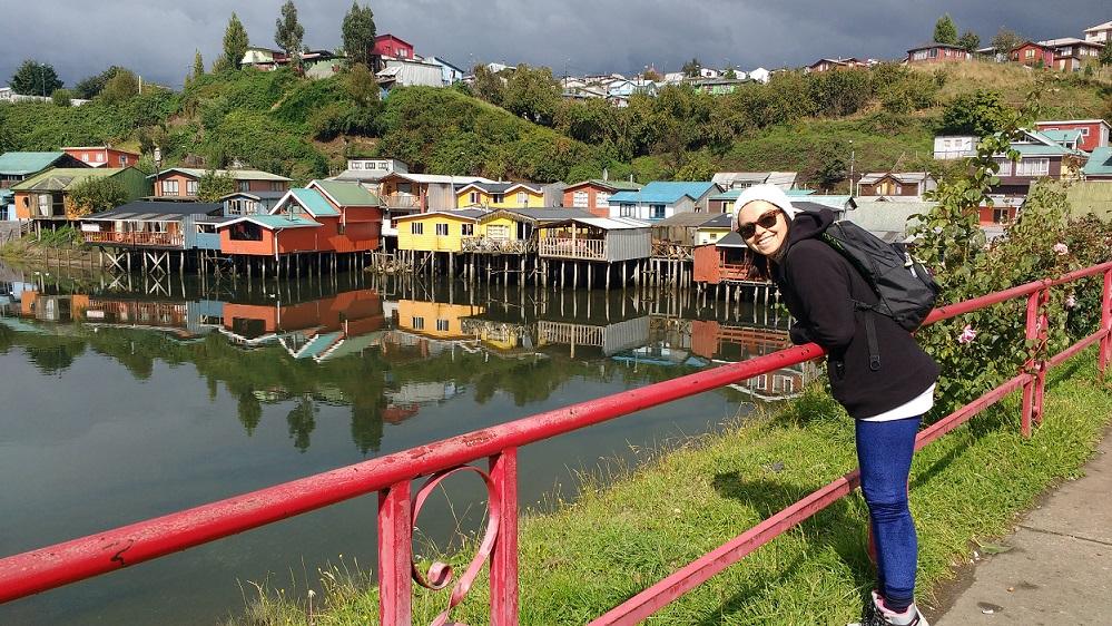 La Isla de Chiloé en un día.