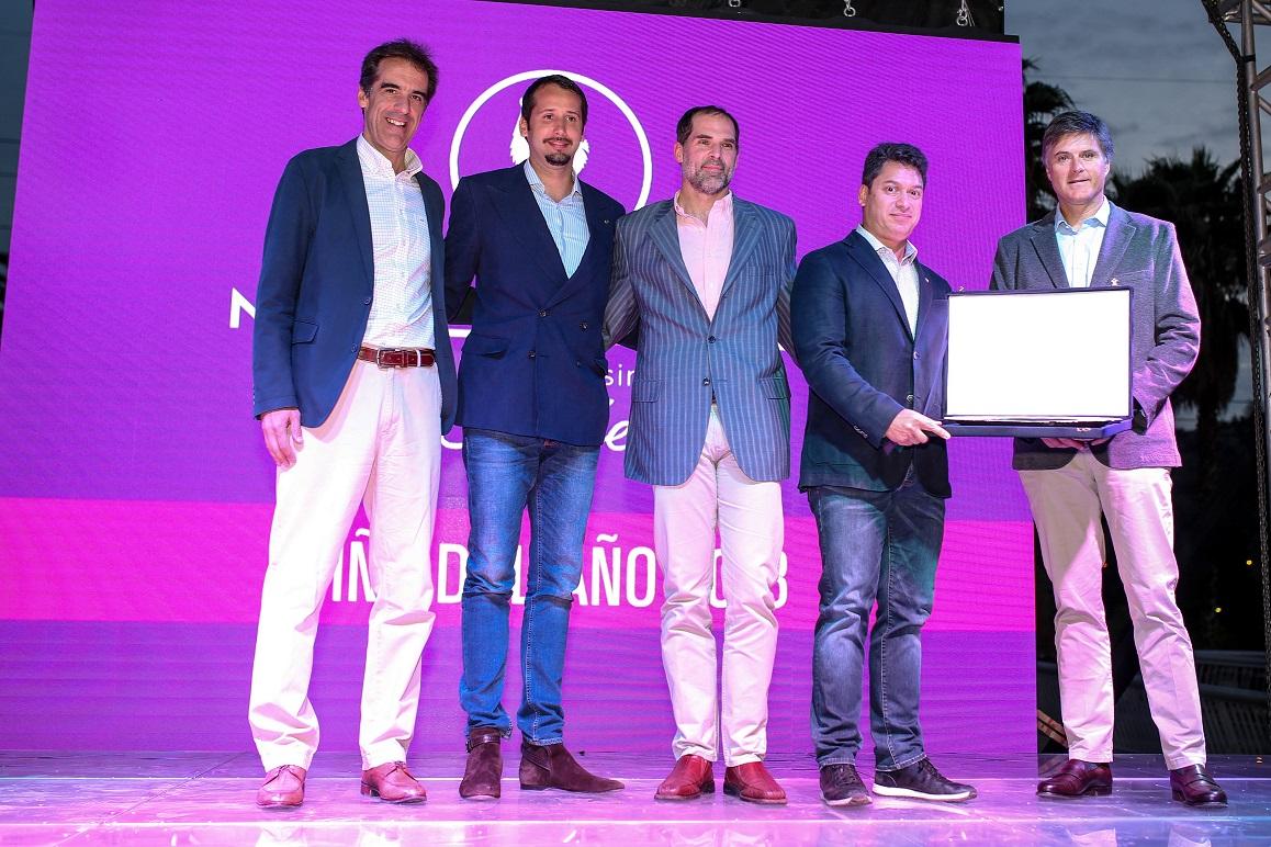 """Miguel Torres Chile es elegida """"Viña del año 2018"""" por Vinos de Chile"""