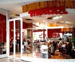 Mokka tendrá café Illy en sus locales