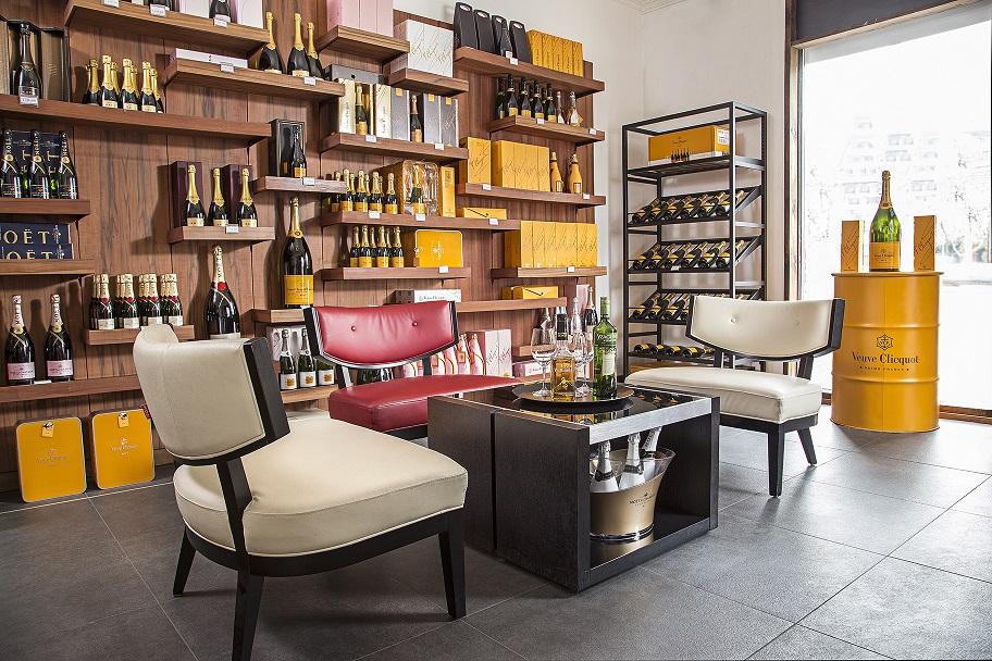 Direct Wines: La tienda de vinos online y presencial premium
