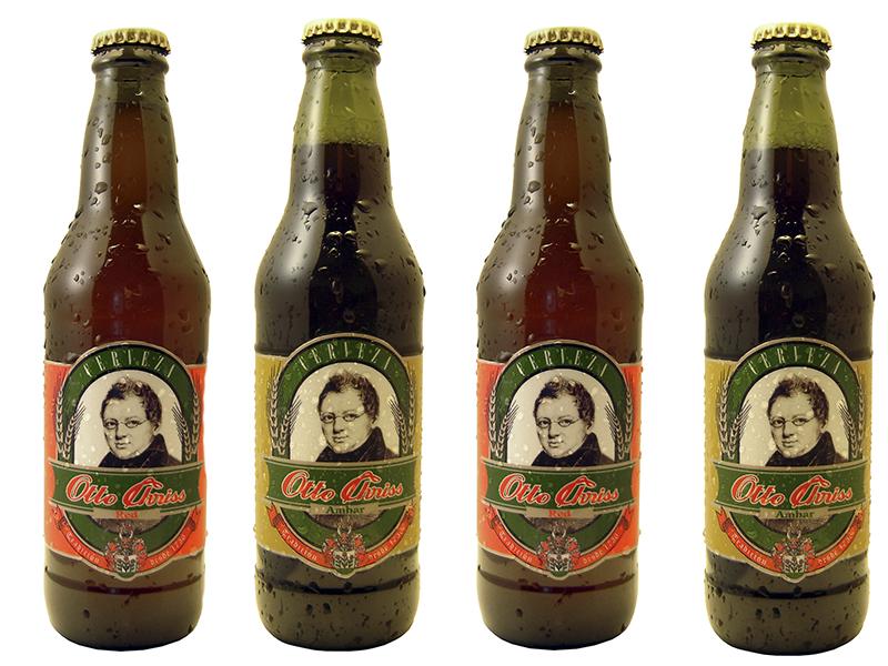 Otto Chriss: La cerveza artesanal de Capital Grille