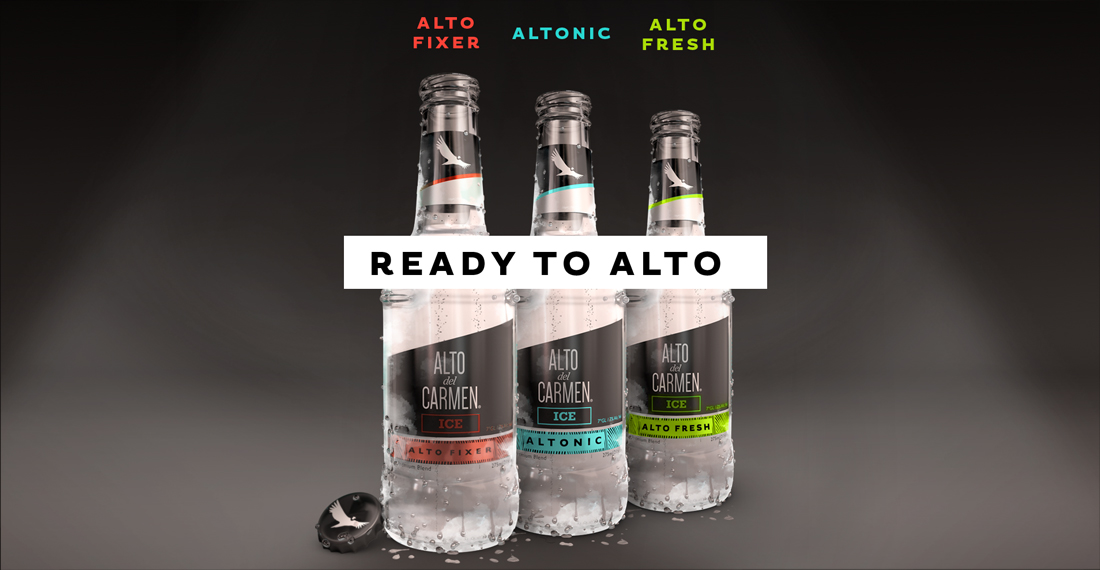 Ready to Drink: La tendencia del verano