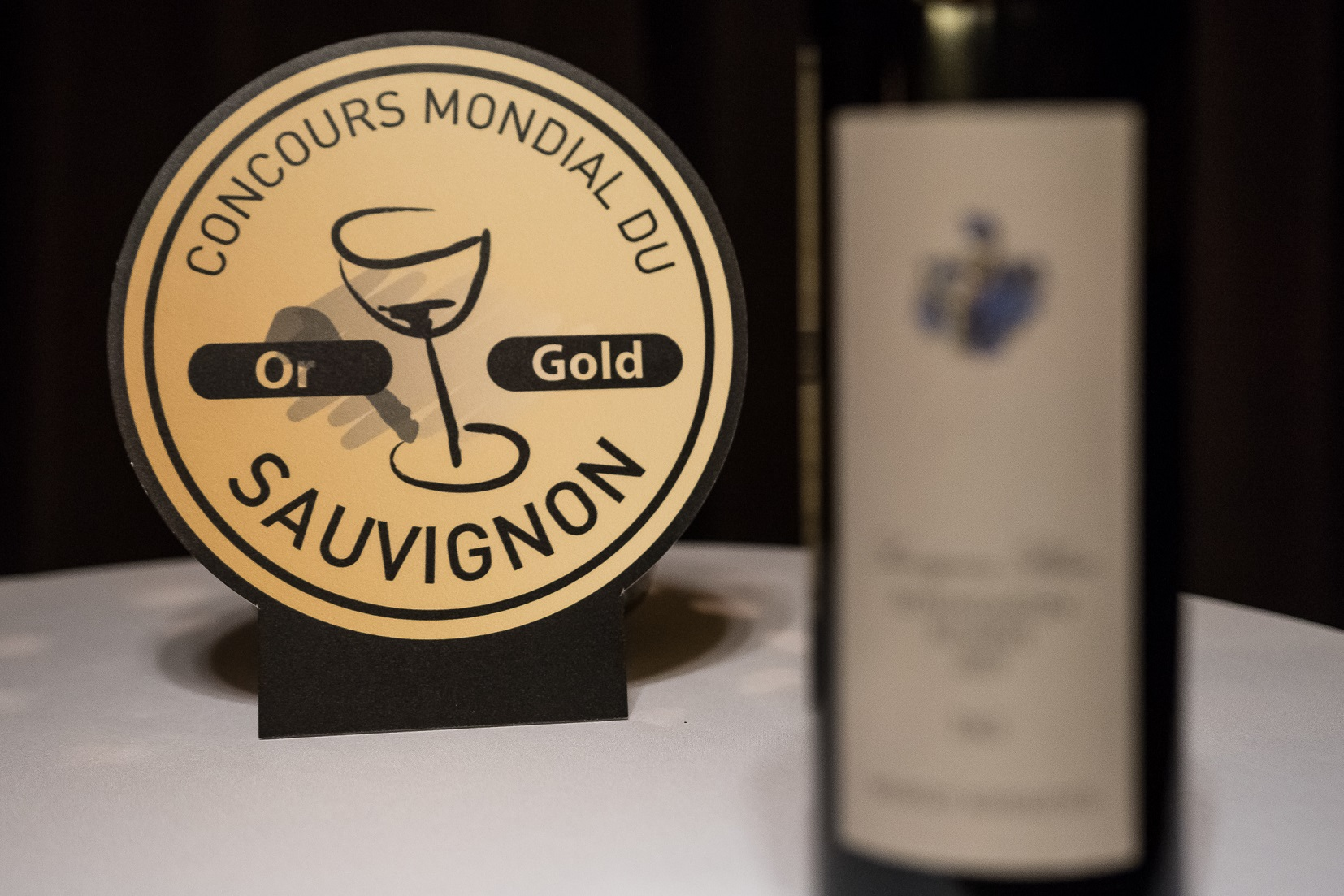 Hasta el 15 de febrero las viñas pueden enviar muestras para el Concours Mondial du Sauvignon.