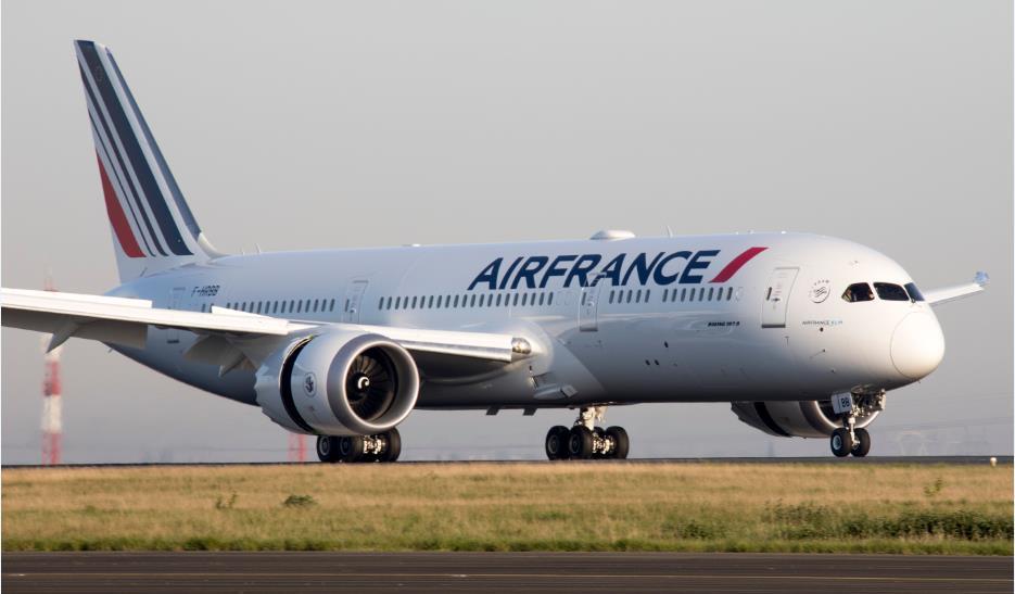 Air France HOP! un nuevo paso hacia la consolidación y liderazgo.