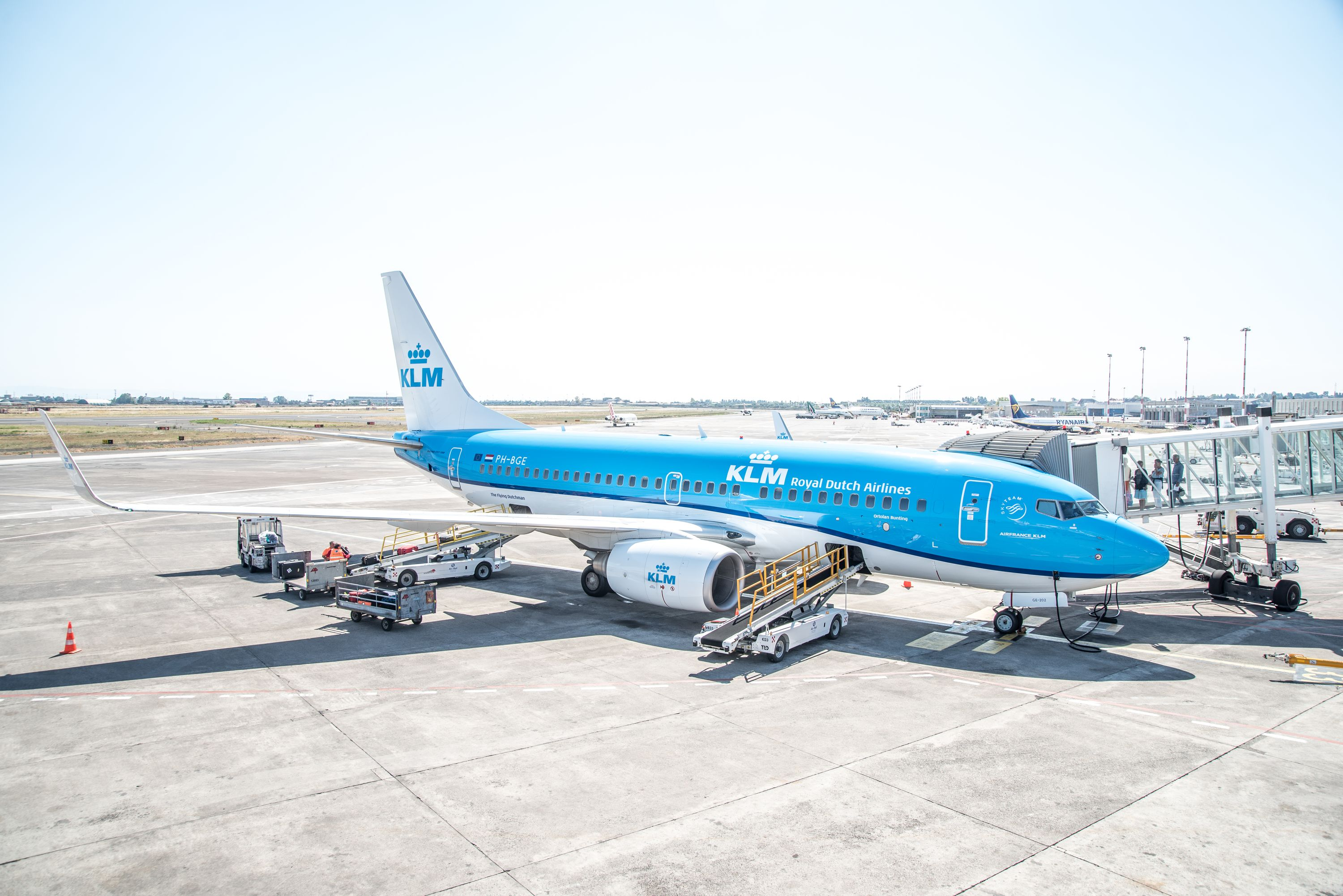 Air France y KLM ofrecen imperdibles beneficios a sus socios Flying Blue