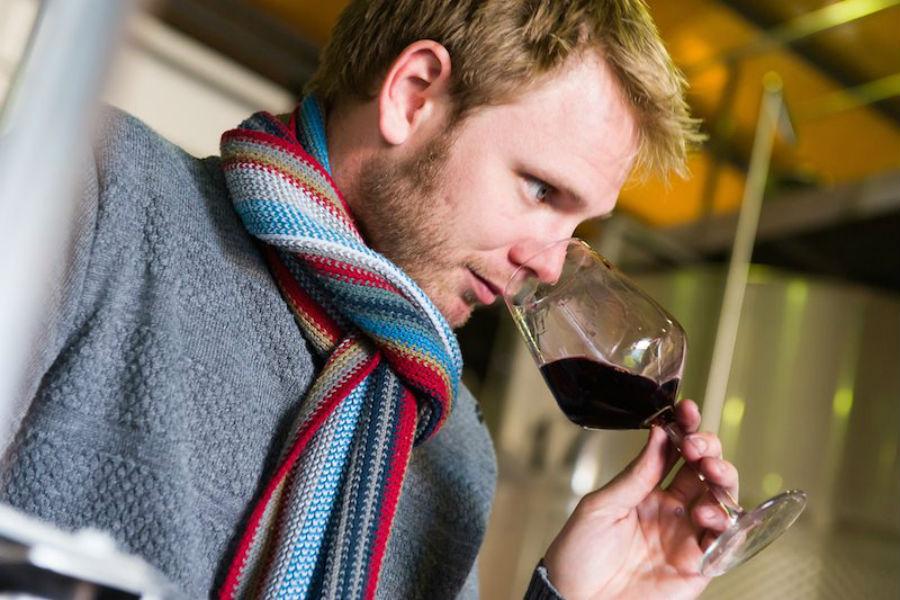 Conversando con un Master of Wine