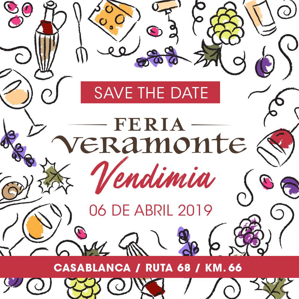 Feria Veramonte: Seguimos brindando en Casablanca