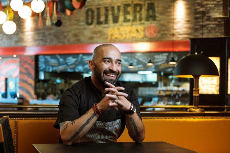 Olivera Pastas: El nuevo restaurante de Sun Monticello