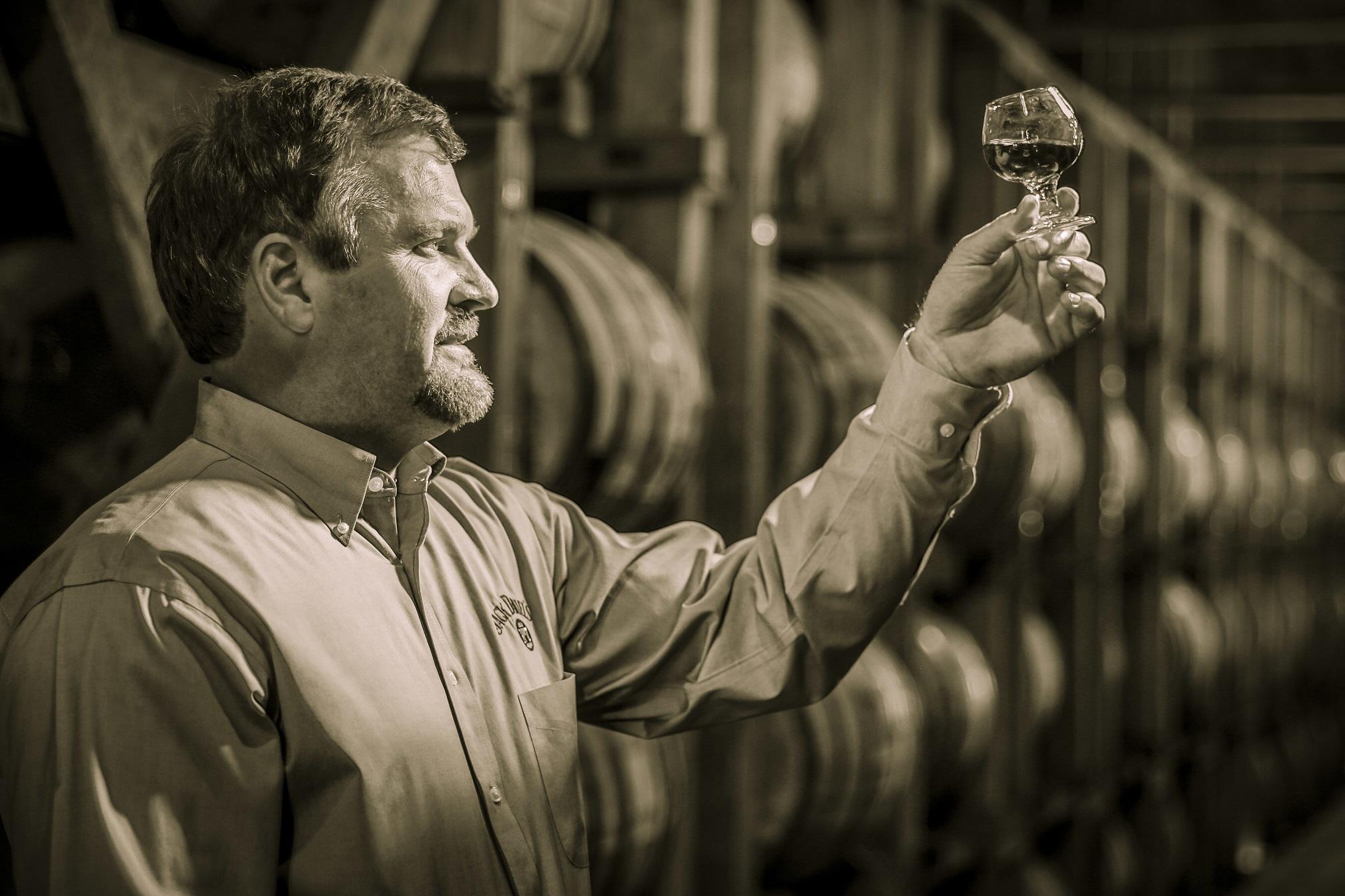Master Distiller de Jack Daniel´s visitará Chile a fines de mayo