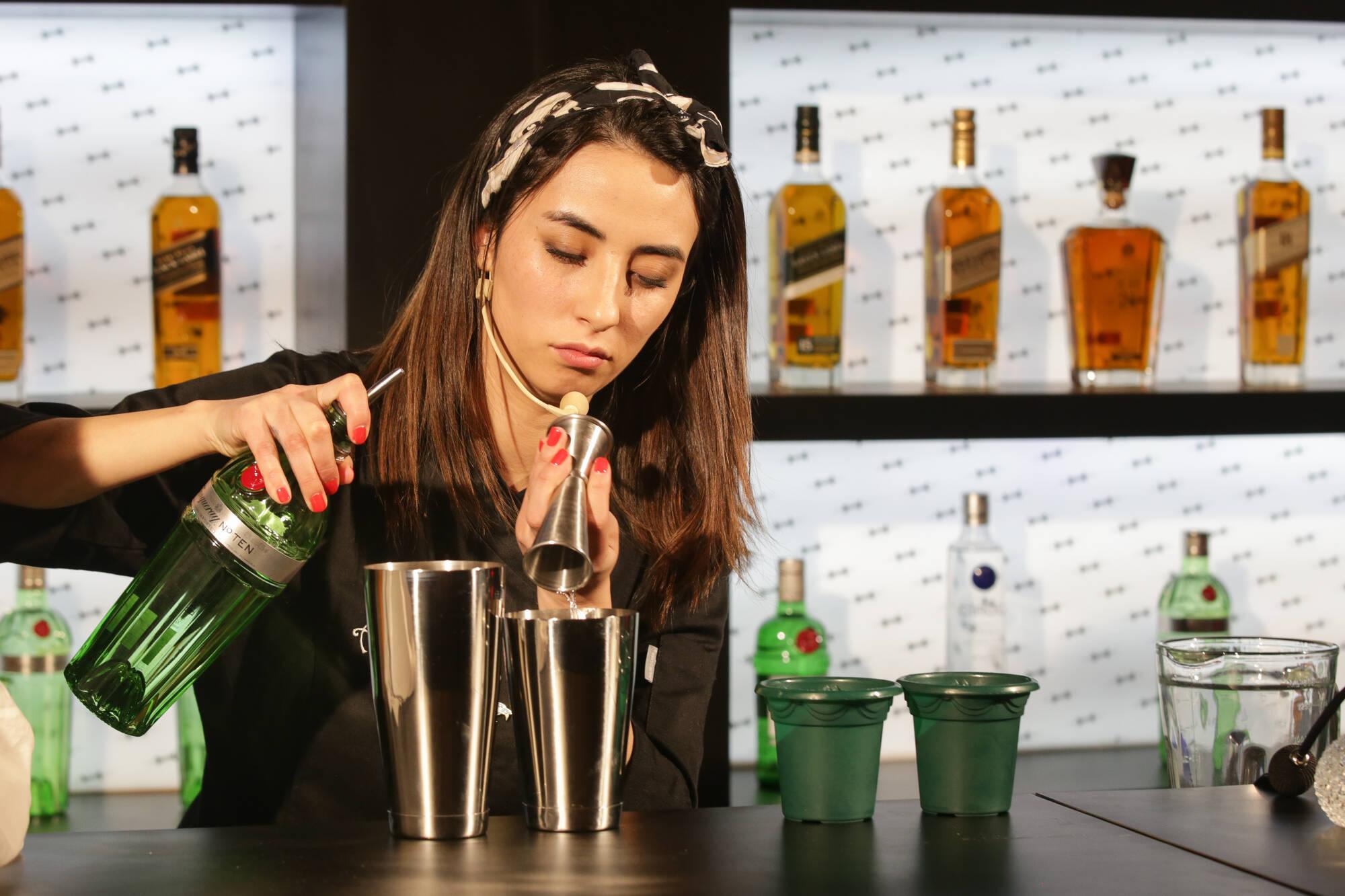 World Class Competition 2019: Carla Constanza gana en Chile