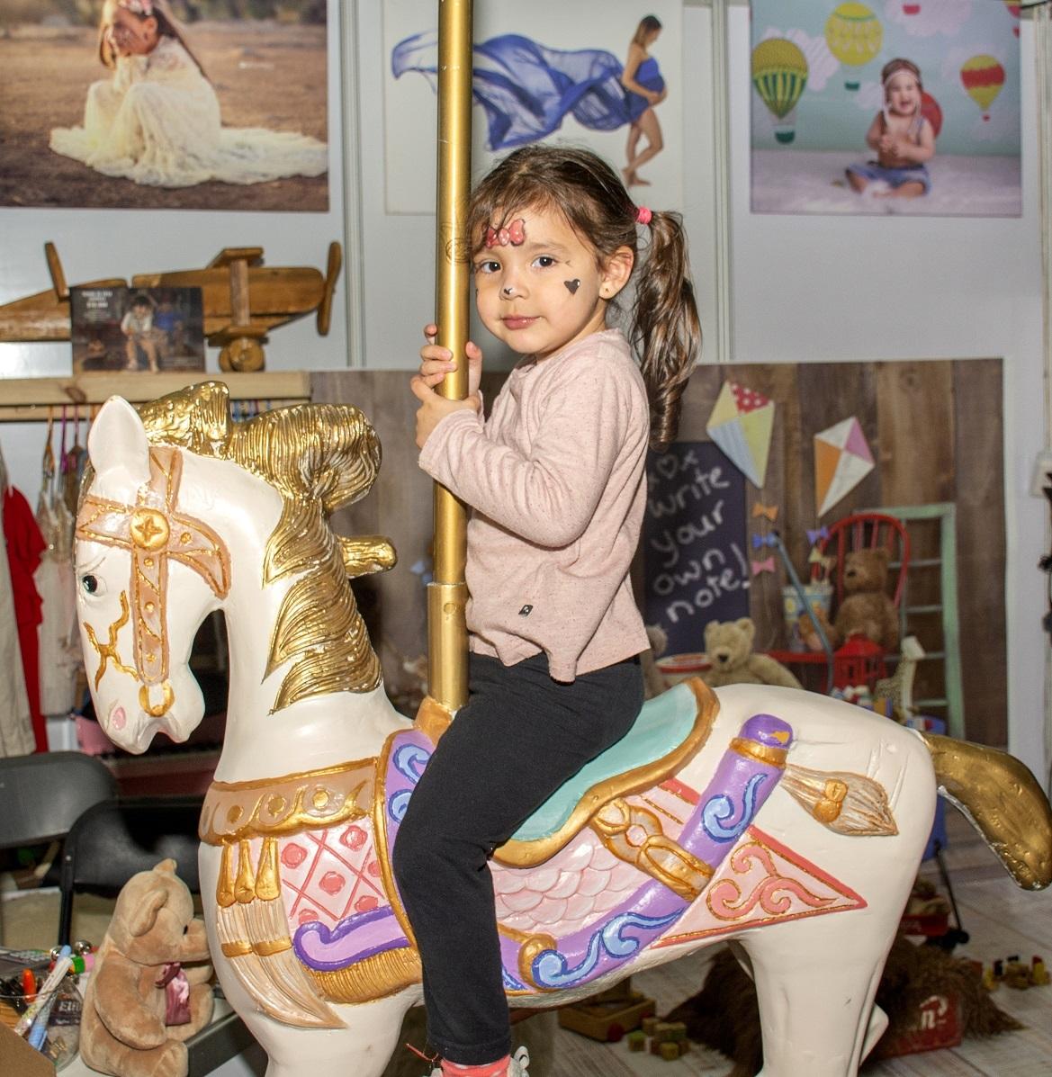 Panorama: Feria Mamá y Bebé en Espacio Riesco