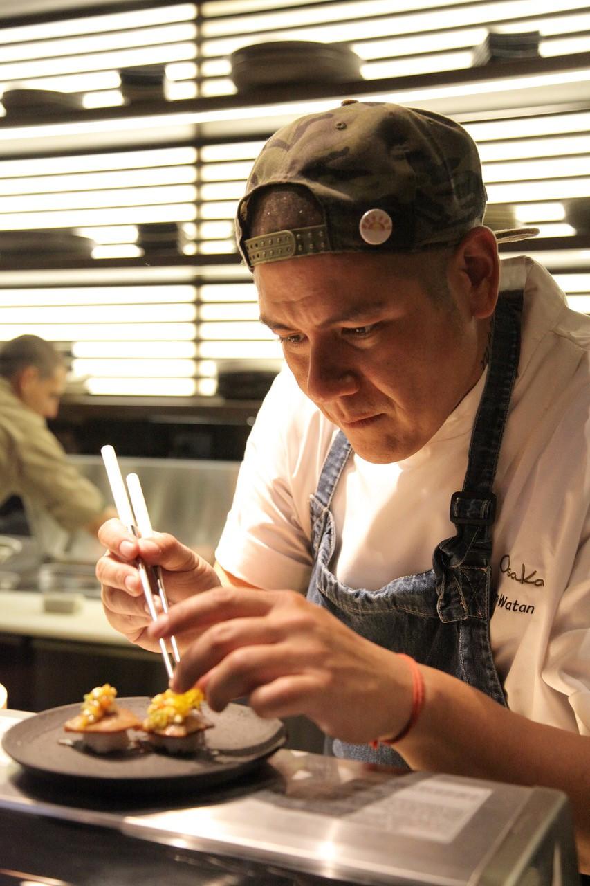 Osaka se corona con su sexto Oscar en gastronomía latinoamericana.