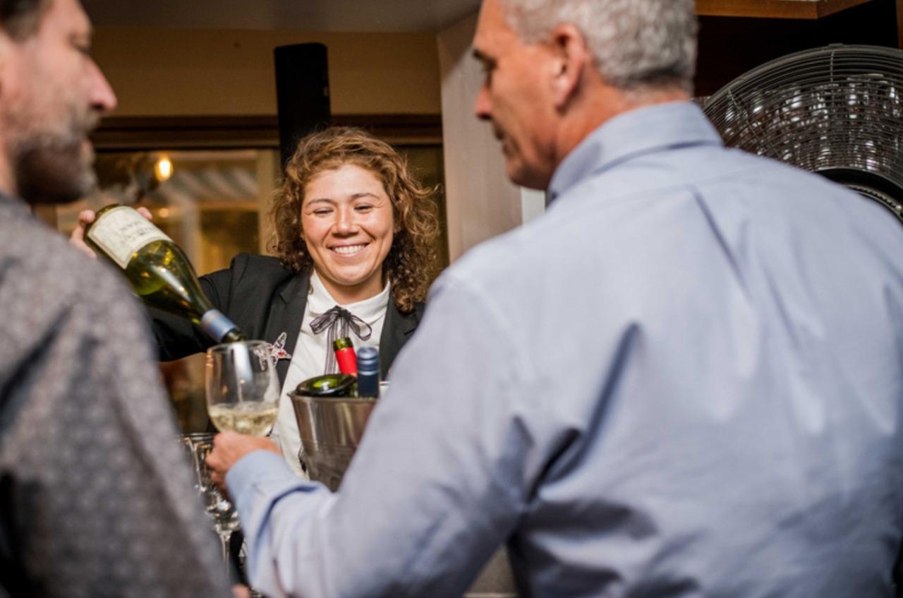 Sorpréndete con los vinos chilenos en Movi Night 2019.