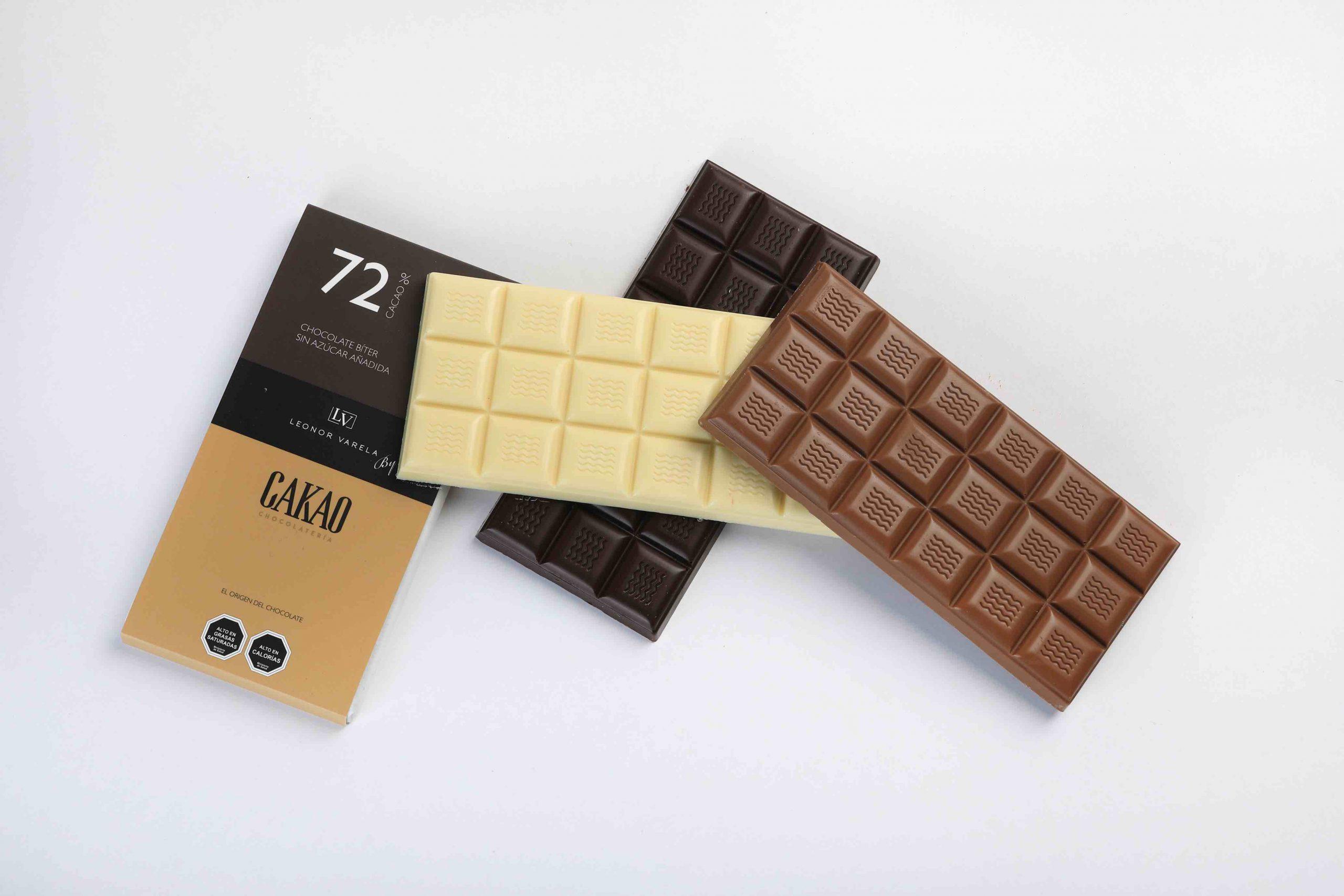 Chocolatería Cakao se suma a Bigbox.