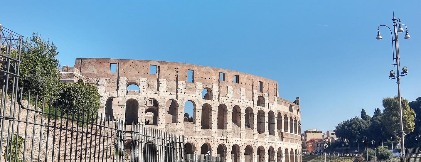 Viajes: Roma en 15 horas