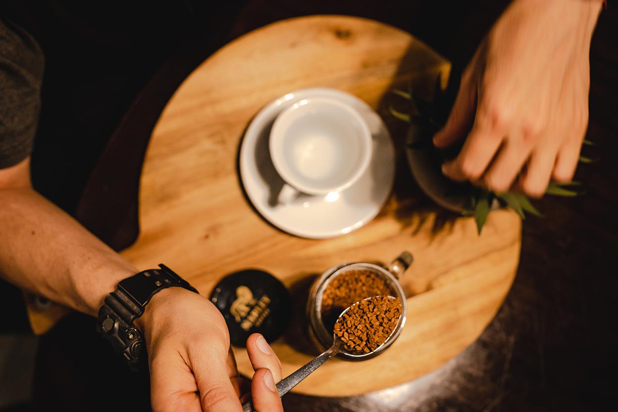 """Marley Coffee lanza al mercado su café liofilizado orgánico """"Stir it Up"""""""