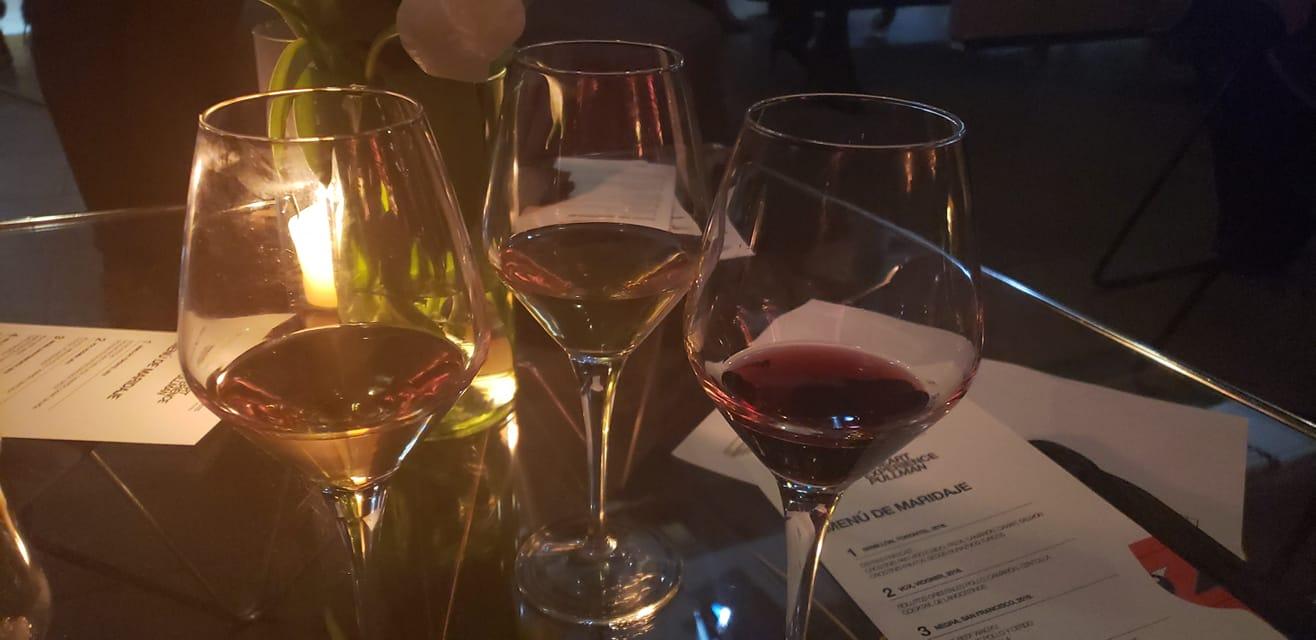 Hotel Pullman El Bosque reúne vinos y arte.