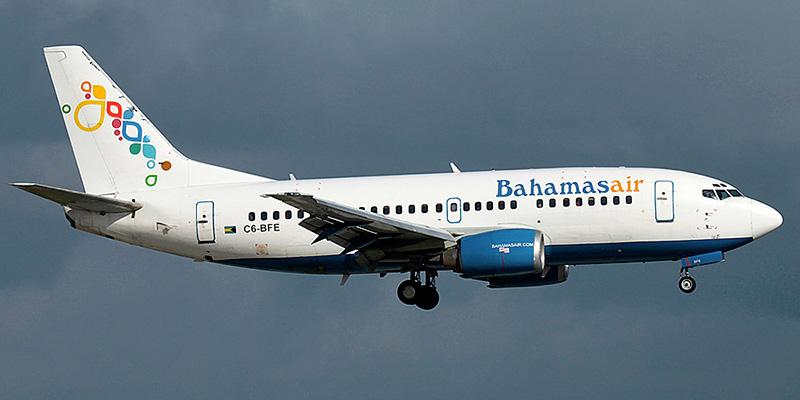 Bahamasair ofrece nuevamente vuelos a Florida desde Marsh Harbour y Freeport.