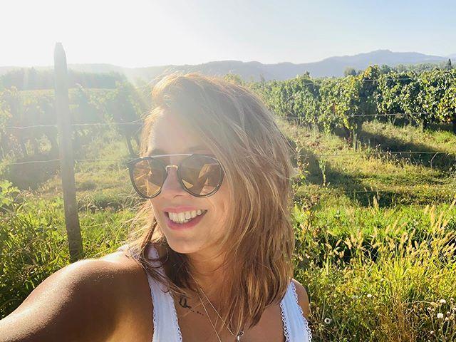 """Javiera Ortúza: """"Mis vinos te invitan a ser curioso con el vino"""""""