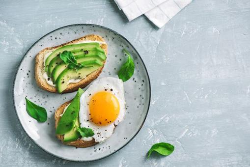 Fortalece tu sistema inmune consumiendo huevo