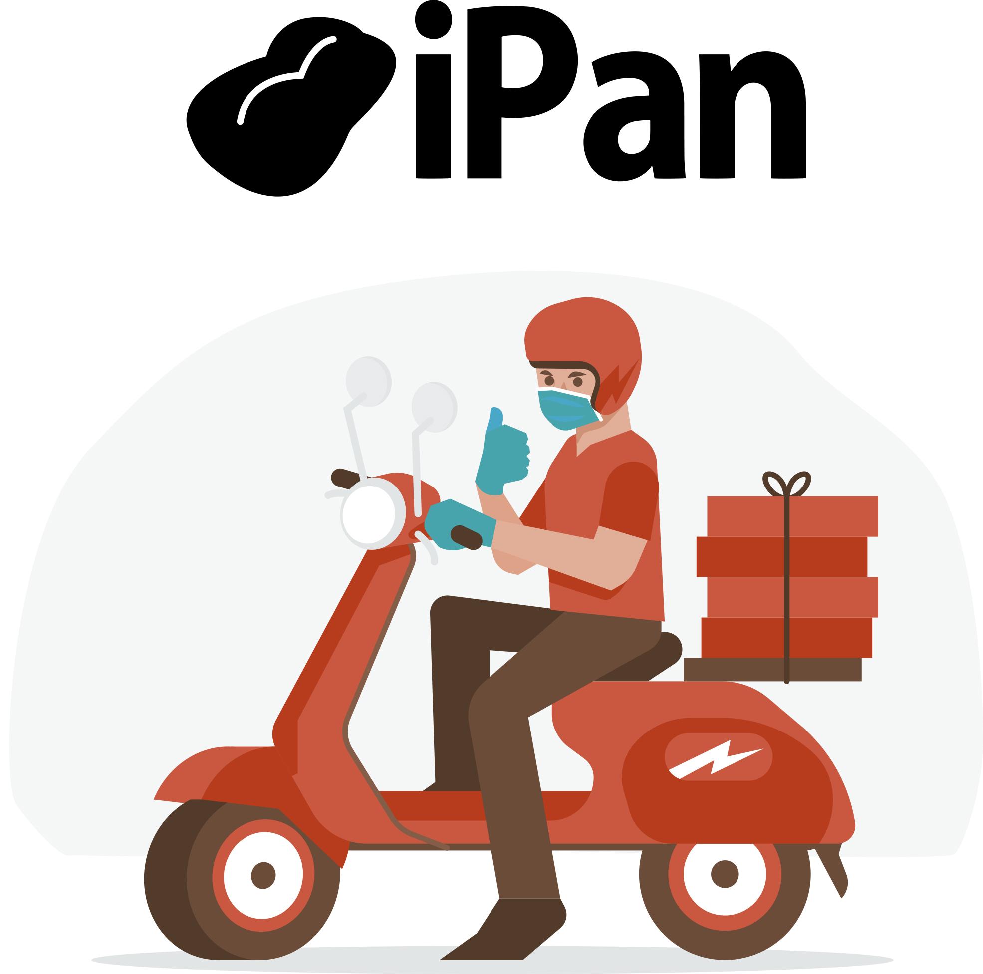 Alianza que permitirá a panaderías y pastelerías tradicionales vender online y con delivery