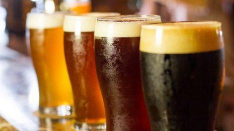 Cervezas internacionales para disfrutar en casa