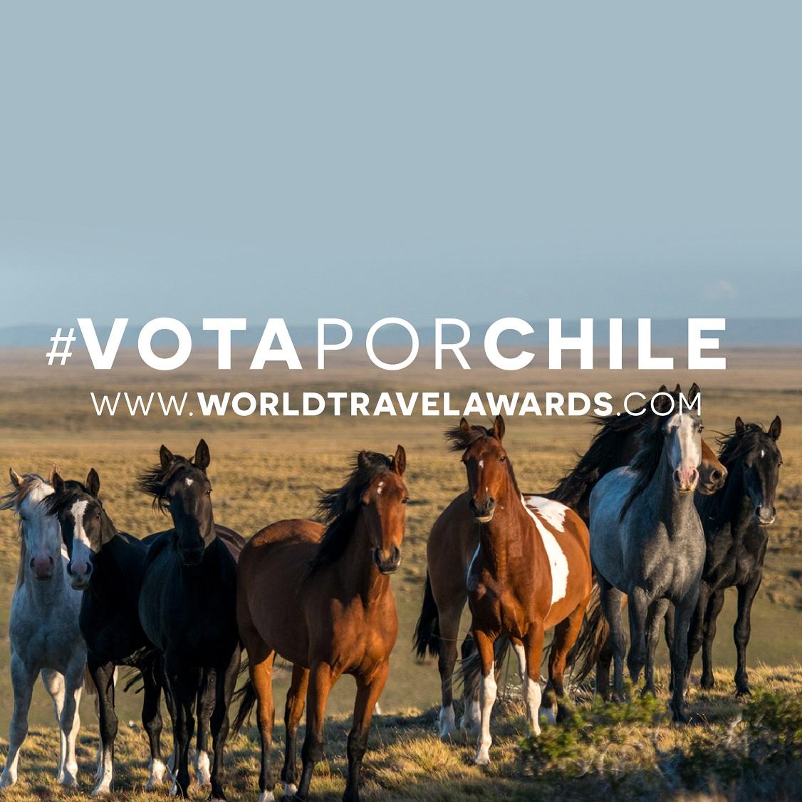 Chile compite por 19 World Travel Awards