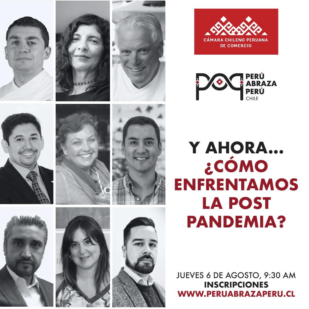 Perú abruza Perú: Programa gratuito para pymes gastronímicas